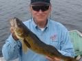 019 Bob 24 inch Walleye